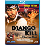 Django Kill If You Live Shoot Product Image