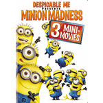 Despicable Me Presents-Minion Madness Product Image