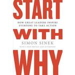 Start with Why: How Great Leaders Inspire Everyone to Take Action Product Image