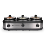 Three 1.5Qt Slow Cooker Server Product Image