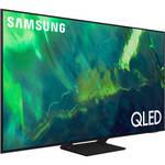 "Q70A 75"" Class HDR 4K UHD Smart QLED TV"