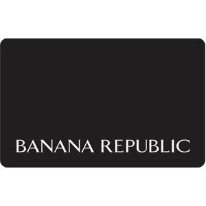 Banana Republic eGift Card $50 Product Image
