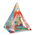 Grow-With-Me Playtime Teepee Ages 0+ Months Product Image