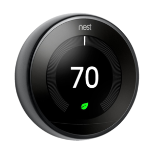 Nest Learning Thermostat - 3rd Generation Product Image