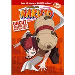 Naruto Uncut-Season 2 V01 Product Image
