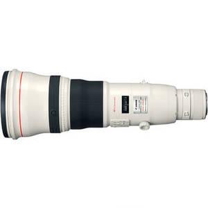 EF 800mm f/5.6L IS USM Lens Product Image