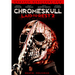 Chromeskull-Laid to Rest 2 Product Image