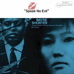 Speak No Evil  - Wayne Shorter Product Image