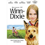 Because of Winn Dixie Product Image