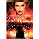 V for Vendetta Product Image