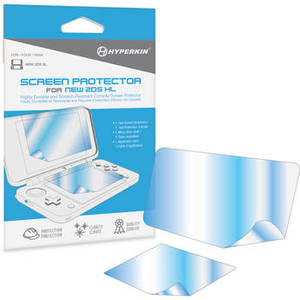 Screen Protector for Nintendo 2DS XL Product Image