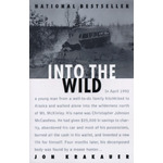 Into the Wild Product Image