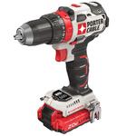 "20V MAX Cordless 1/2"" Brushless Drill/Driver Kit Product Image"