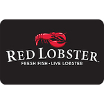 Red Lobster Gift Card $50 Product Image