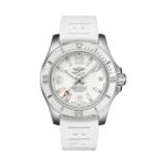 Breitling Women's Superocean Automatic 36 Watch