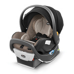 Fit2 LE Rear-Facing Infant & Toddler Car Seat & Base Alto Product Image