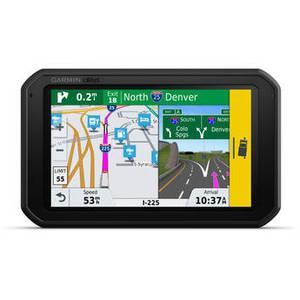 dezlCam 785 LMT-S Advanced GPS for Trucks Product Image