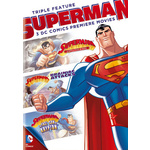 Superman Tfe Product Image