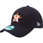 New Era The League 9FORTY Cap - Houston Astros Product Image