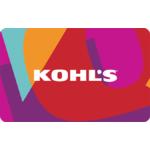 Kohl's Card $50.00