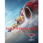 Cars 3 Product Image
