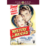 Mod-Mystery in Mexico Product Image