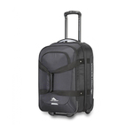 "Winslow 21"" Upright Carry-on Duffel Black/Ash Product Image"
