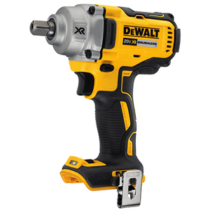 """20V MAX XR 1/2"""" Mid-Range Cordless Impact Wrench - Tool ONLY Product Image"""