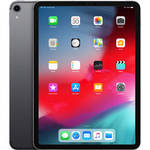 "11"" iPad Pro (Late 2018, 1TB, Wi-Fi + 4G LTE, Space Gray) Product Image"