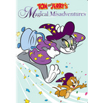 Tom & Jerry-Magical Misadventures Product Image