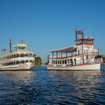 Riverboat Cruise & Tropical Isle Tour (for 2+) Product Image