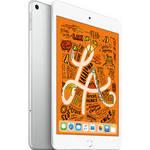 """7.9"""" iPad mini (Early 2019, 64GB, Wi-Fi + 4G LTE, Silver) Product Image"""