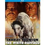 White Buffalo Product Image