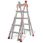 Velocity M22 Aluminum Articulating Ladder System Product Image