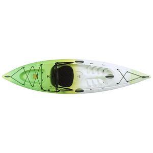 Venus 10 Women's Recreational Kayak - Lemongrass Camo Product Image