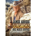Gunsmoke-Ones Mans Justice Product Image