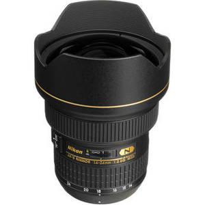 AF-S NIKKOR 14-24mm f/2.8G ED Lens Product Image