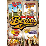 Bad News Bears-4-Movie Collection Product Image