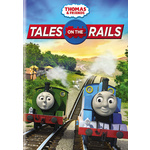 Thomas & Friends-Tales On the Rails Product Image