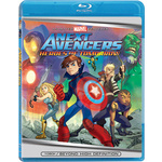 Next Avengers-Heroes of Tomorrow Product Image