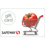 Safeway eGift eGift Card $100.00 Product Image