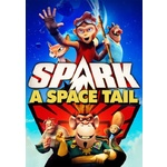 Spark-Space Tail Product Image