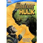 Marvel Knights-Ultimate Wolverine Vs Hulk Product Image