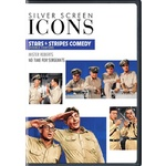 Silver Screen Icons-Mister Roberts/No Time for Sergeants Product Image