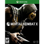 Mortal Kombat X Product Image