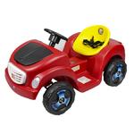 Kiddie Kar - Red Product Image