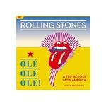 Rolling Stones-Ole Ole Ole a Trip Across Latin America Product Image