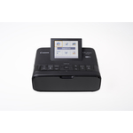 Selphy CP1300 Mobile Compact Photo Printer Black Product Image