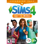 Sims 4 Get to Work Product Image