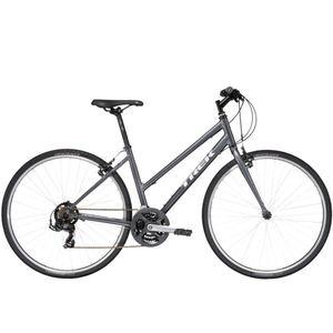 FX Women's Step-Thru Fitness Hybrid Bike Product Image
